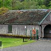 Ashford Castle Boathouse