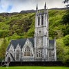 Kylemore Abbey Church - 2016 Christopher Buff, www.Aviationbuff.com