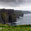 The Cliffs of Moher - 2016 Christopher Buff, www.Aviationbuff.com