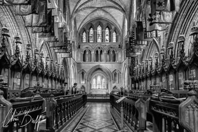 St. Patrick's Cathedral - 2016 Christopher Buff, www.Aviationbuff.com