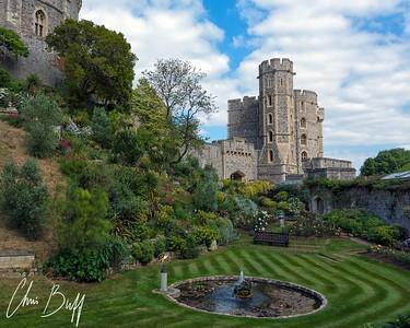 Royal Garden - Christopher Buff, www.Aviationbuff.com