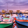 """Sunrise Harbor"" – Limassol, Cyprus"