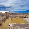 """Ruins By the Sea"" – Ancient Kourion, Cyprus"