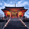 """""""The Path of Enlightenment"""" – Kyoto, Japan"""