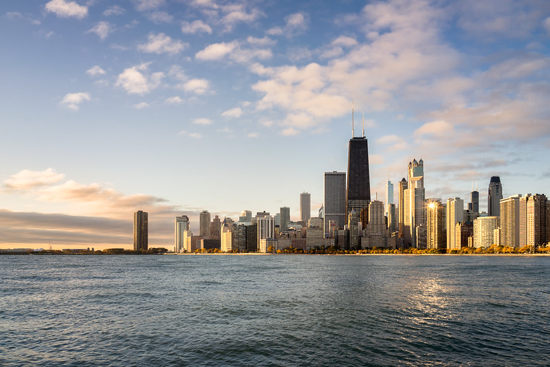 """City by the Lake"" – Chicago, Illinois"
