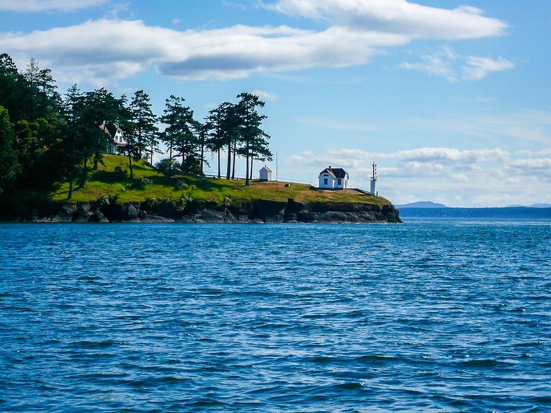 """Rugged Serenity"" – San Juan Islands, Washington"