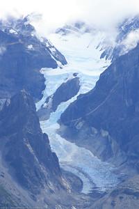 Torres del Paine National Park. Tierra del Fuego, Chile.