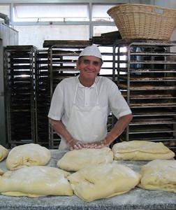 Baker, El Bolson, Argentina.