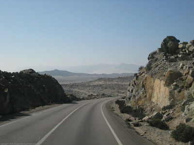 Along the road. Northern Chile.