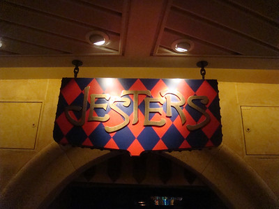 Jesters Dance Club