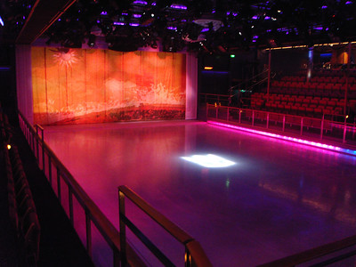 Studio B - Home of Center Ice