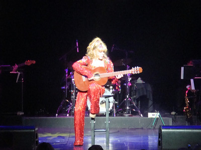 The Lyric Theater  - Charo