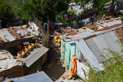 living spaces in tana