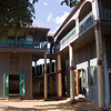 Mahandrihono palace area - queen quarters