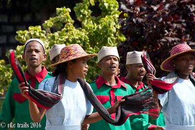 cultural dancing in madagascar