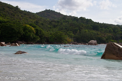 anse lazio, one of the most famous beaches in seychelles