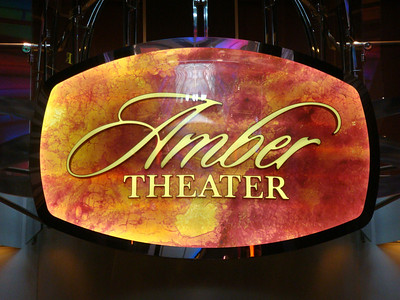 Amber Theater