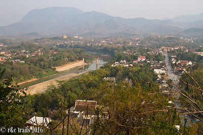 luang prabang and outskirts