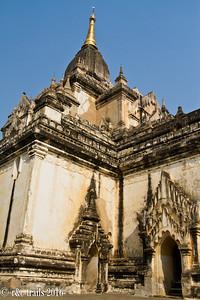 gawdapalin pagoda