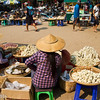 markets outside of temples
