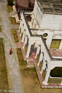 mandalay palace grounds