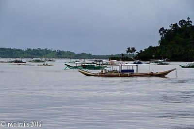 pump boats