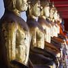 more buddhas at wat pho