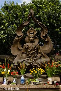 Thích Quảng Đức memorial