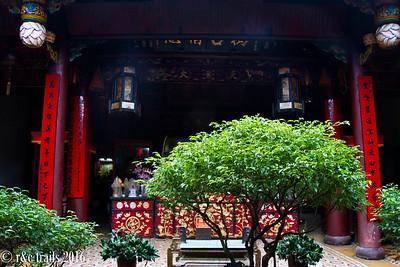 Quan Cong's Temple