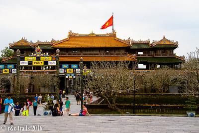 Citadel gate - 1 of 4
