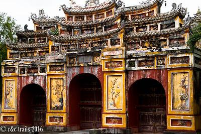 gates inside citadel