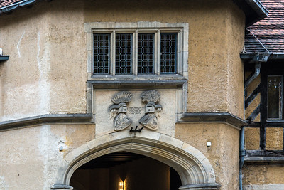 Schloss Cecelienhof