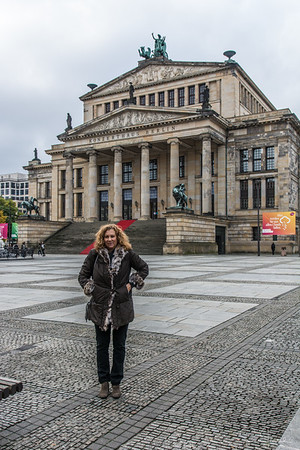Monica am Gendarmenmarkt, Berlin