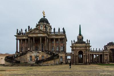 Neues Palast