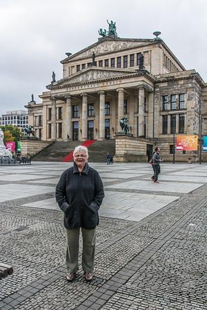 Roberta am Gendarmenmarkt, Berlin