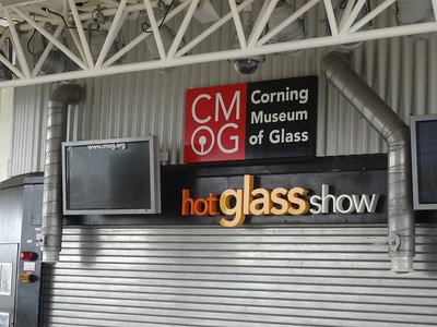 The Lawn Club - Hot Glass Show