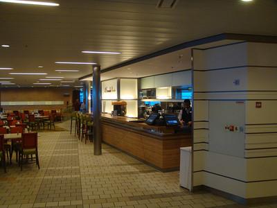 Oceanview Cafe Bar
