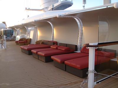 Solstice Deck - Forward Deck 16