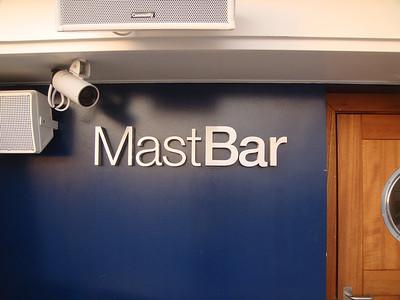 Mast Bar