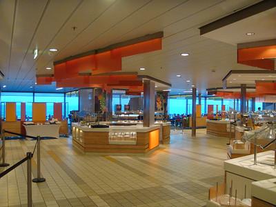 Oceanview Cafe