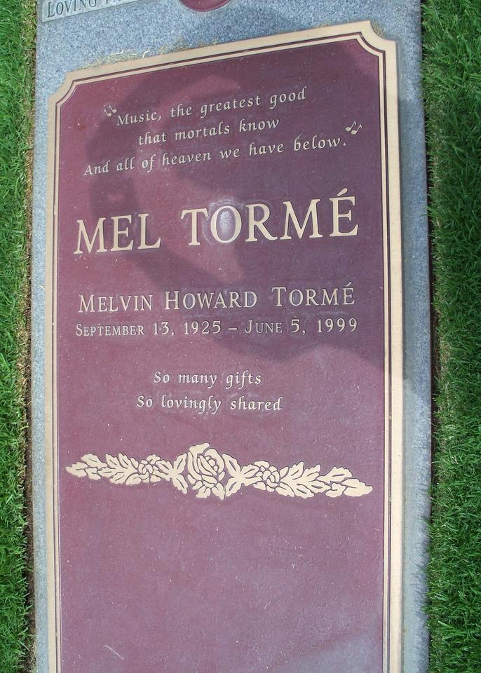 Mel Torme