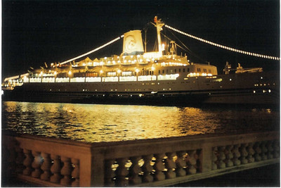 Dolphin Cruise Lines - Seabreeze