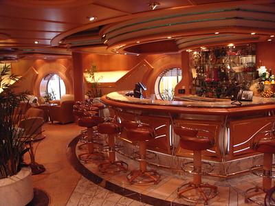 Boleros Latin Bar