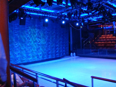 Center Ice at Studio B