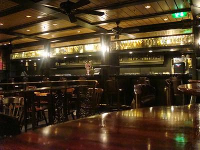Bull and Bear Pub