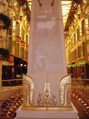 Pharaoh's Palace