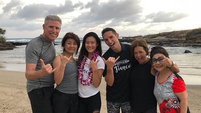 Hawaii - Sept 2018