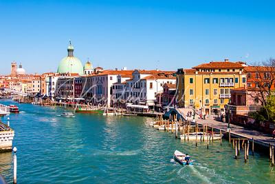 When In Venice..