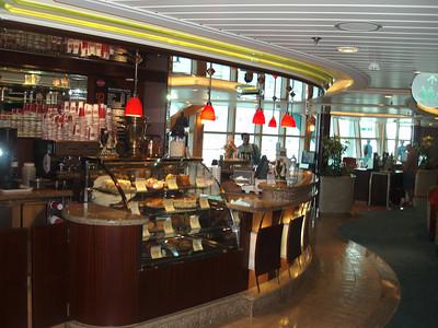 Lattitudes Coffee Bar