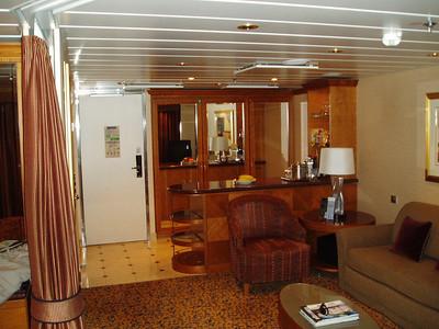 Grand Suite #1554